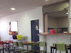 Limpieza de comedores escolares - Limpieza comedores colectivos
