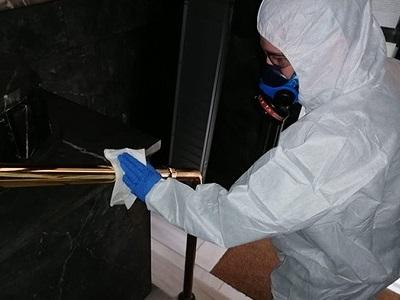 ANECPLA denuncia el intrusismo laboral en el sector de la desinfección por la crisis del coronavirus