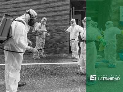 Extremar la limpieza será vital para la vuelta al trabajo